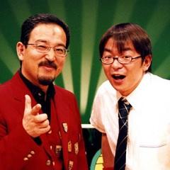 あきらちゃん&ラーメンちゃん