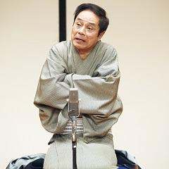 桂 福團治