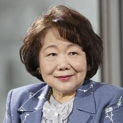 樋口 恵子