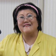 柳岡 克子