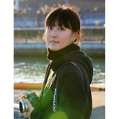 安田 菜津紀