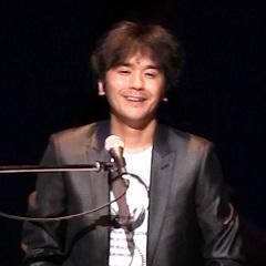 弓削田 健介