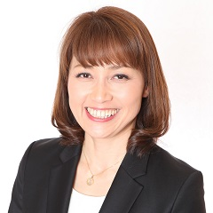 岡崎 朋美