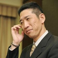 野口 寿浩