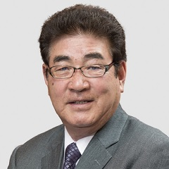 山本 浩二