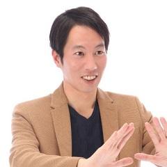 川谷 潤太
