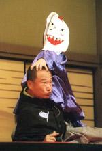 笑福亭鶴笑写真4