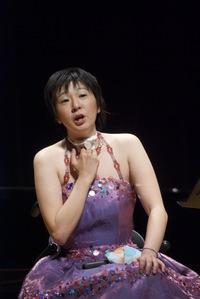 声楽家/講師 青野 浩美さん