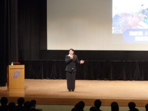 国際助産師/講師 小川 圭子さん