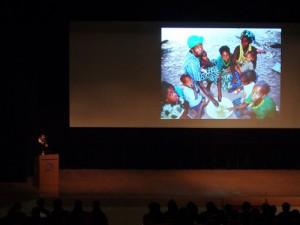 セネガル共和国での生活を紹介